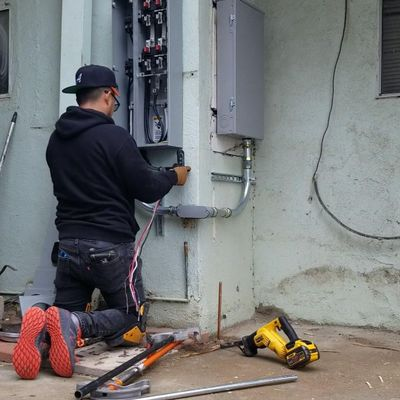 local electrician in Inglewood, CA